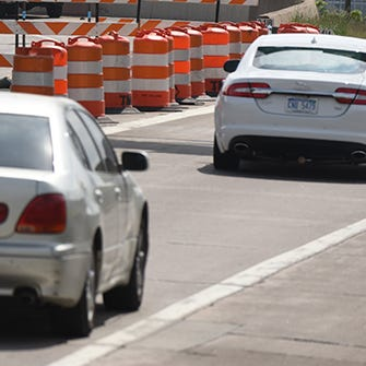 State considers using National Guard to finish stalled roadwork