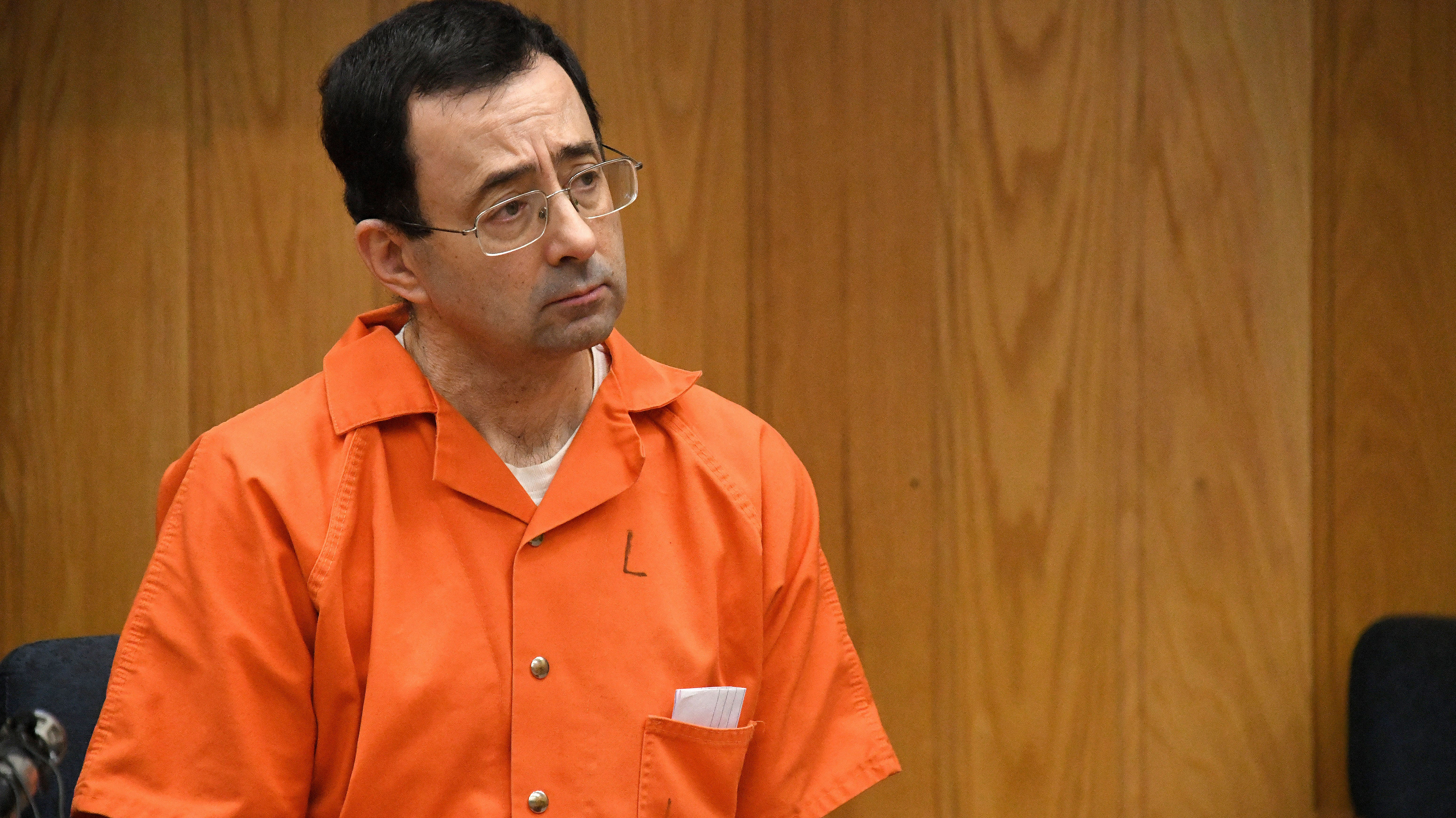 The Michigan State University athletic department has been cleared of  wrongdoing in the eyes of the NCAA in connection to the Larry Nassar scandal.