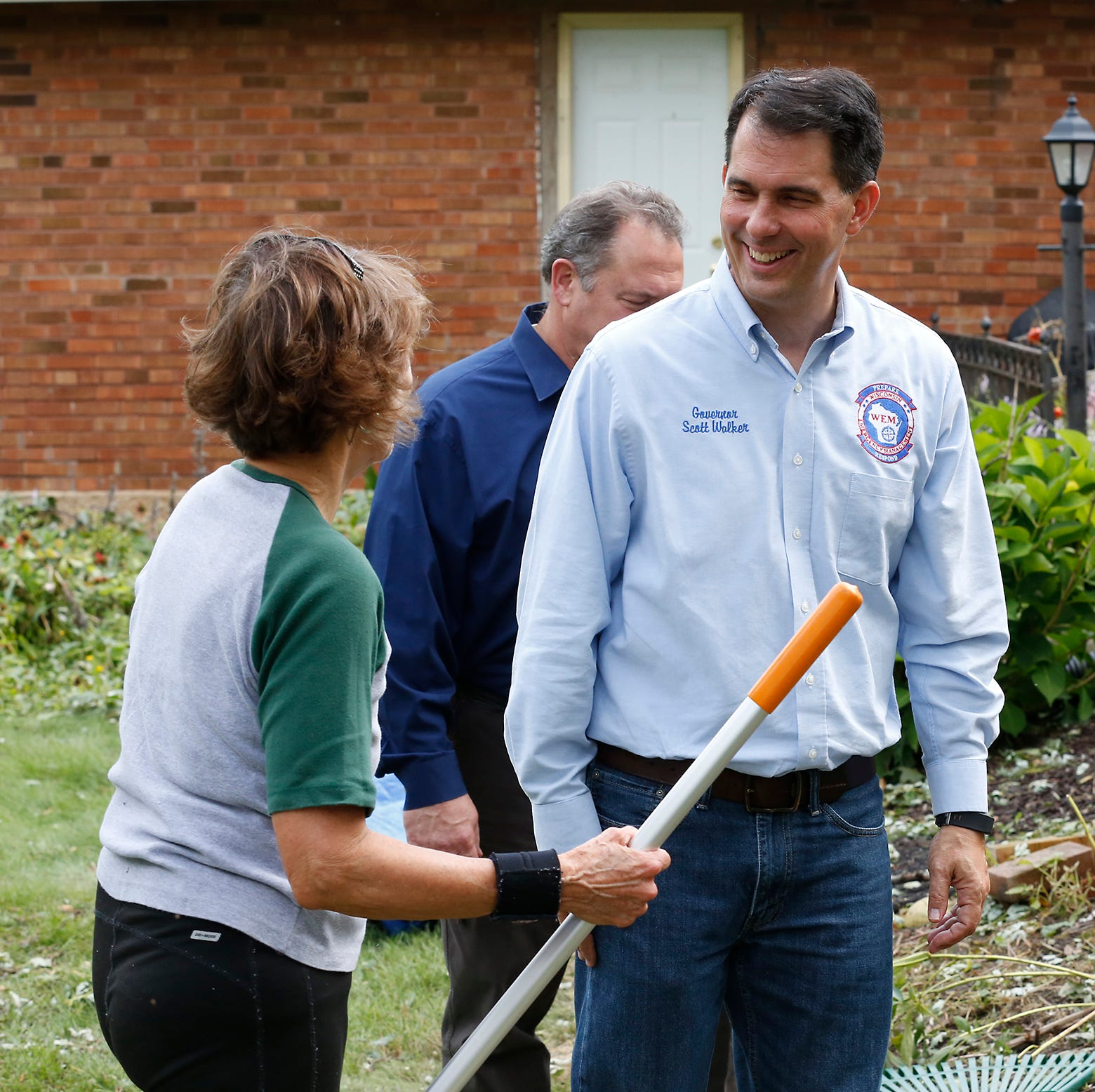 Fond du Lac and Green Lake Counties approved for federal storm damage aid