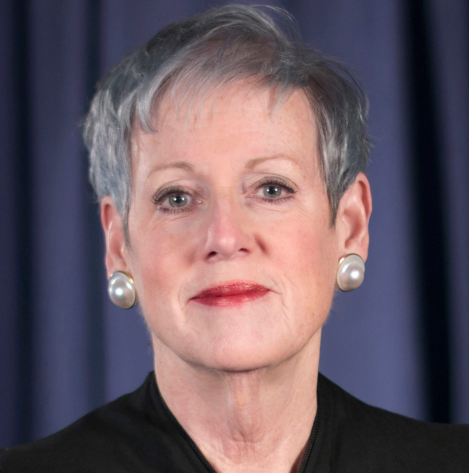 Chief Justice Maureen O'Connor of the Supreme Court of Ohio.