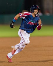 Royce Lewis takes off running as the Fort Myers Miracle hope to make the Florida State League playoffs.