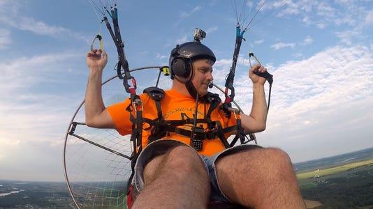 NOTFORPRINT Paragliding 2 Movie Snapshot