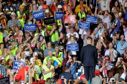07052018 Trump Rally Zzf