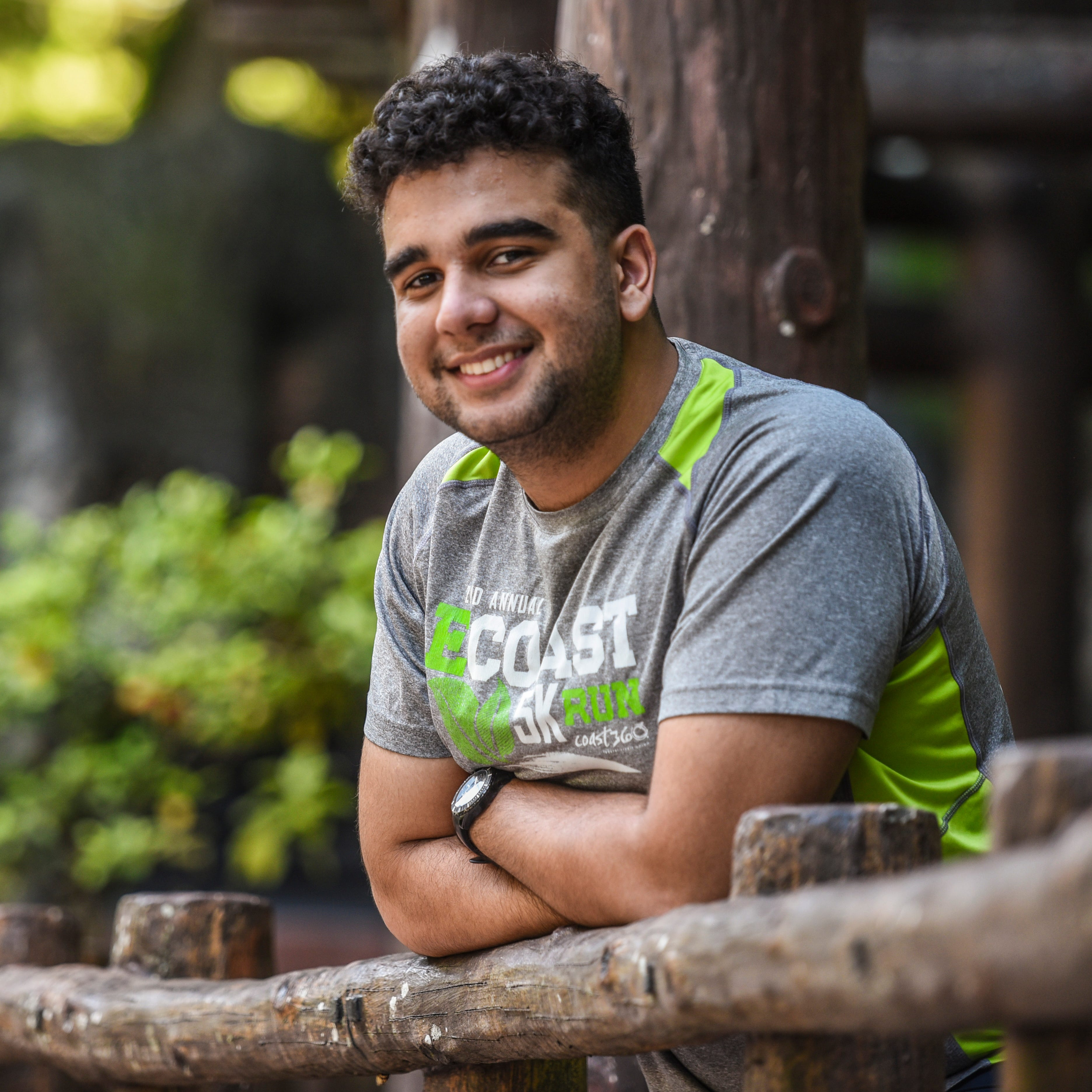 Meet the VIBE team: Ravi Hemlani