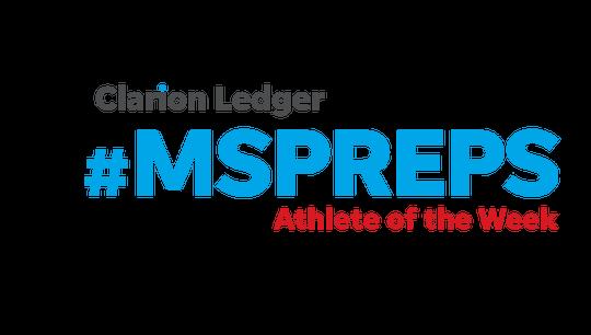 #MSPREPS Athlete of the Week