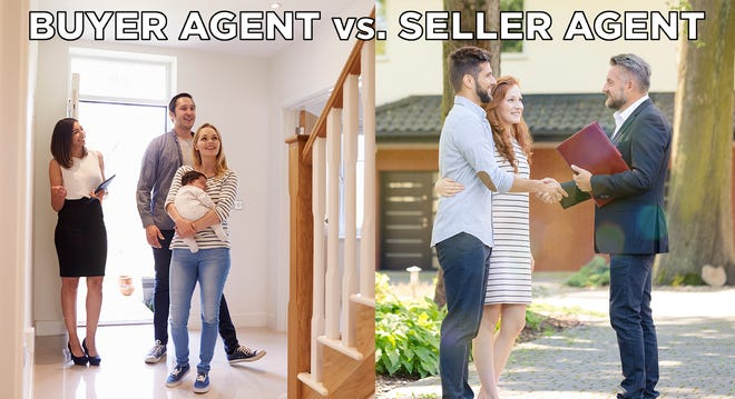 """Agents who work primarily with sellers are often called """"listing agents,"""" REALTORS® who enjoy helping homeowners market and sell their homes. Those who work most often with buyers are referred to as """"buyer's agent,"""" or sometimes, """"selling agents."""""""