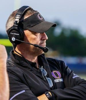 Greg Malling has stepped down as Oconomowoc High School's football coach after three seasons. He went 4-23 overall and 3-22 in the Classic 8.