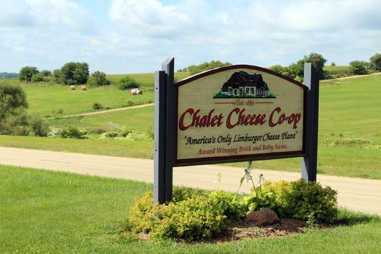 limburger12-Chalet Cheese Sign