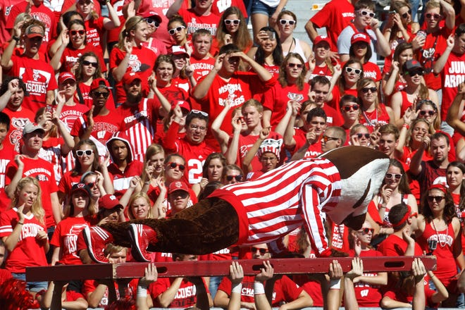 The Big Ten announced future football schedules on Wednesday.