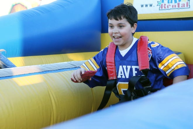 Mukfest is from 4 to 8 p.m. Sept. 14 at Braves Practice Field at Mukwonago High School.