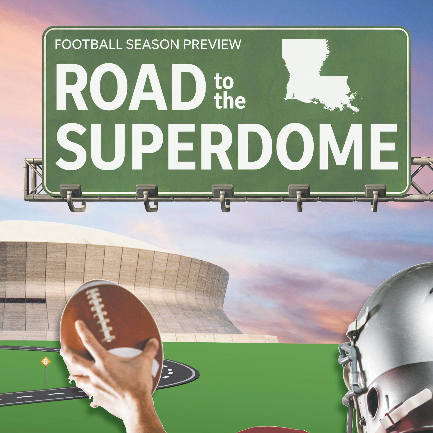 Road to Superdome: Football season preview