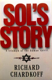 """Sol's Story"" was written by Richard Chardkoff."