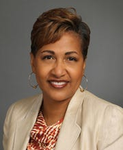Clara Green is the new head of diversity and inclusion for Regions Bank.