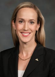 Kate Danella has been named head of strategic planning and corporate development for Regions Bank.