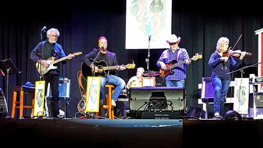 Perley Curtis and the Still Country Band scheduled to perform at Fairview Nature Fest September 8.
