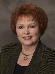 Wilson County Director of Schools Donna Wright