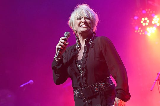Tanya Tucker performs onstage June 7, 2018 in Nashville, Tennessee.