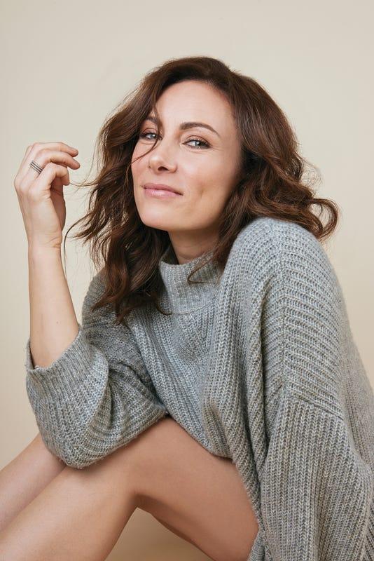 Laura Benanti 1