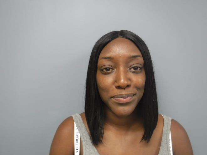 Shanice Dicks, 26, of Teaneck