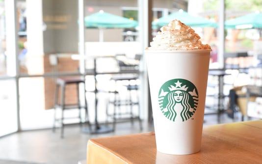 pumpkin spice latte starbucks psl