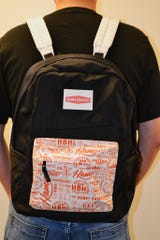 Randomly-selected entrants into HoneyBaked Ham's online contest will receive ham-related swag.