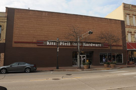Kitz & Pfeil Hardware, 427 N. Main St., Oshkosh, soon will transition from True Value to Ace Hardware.