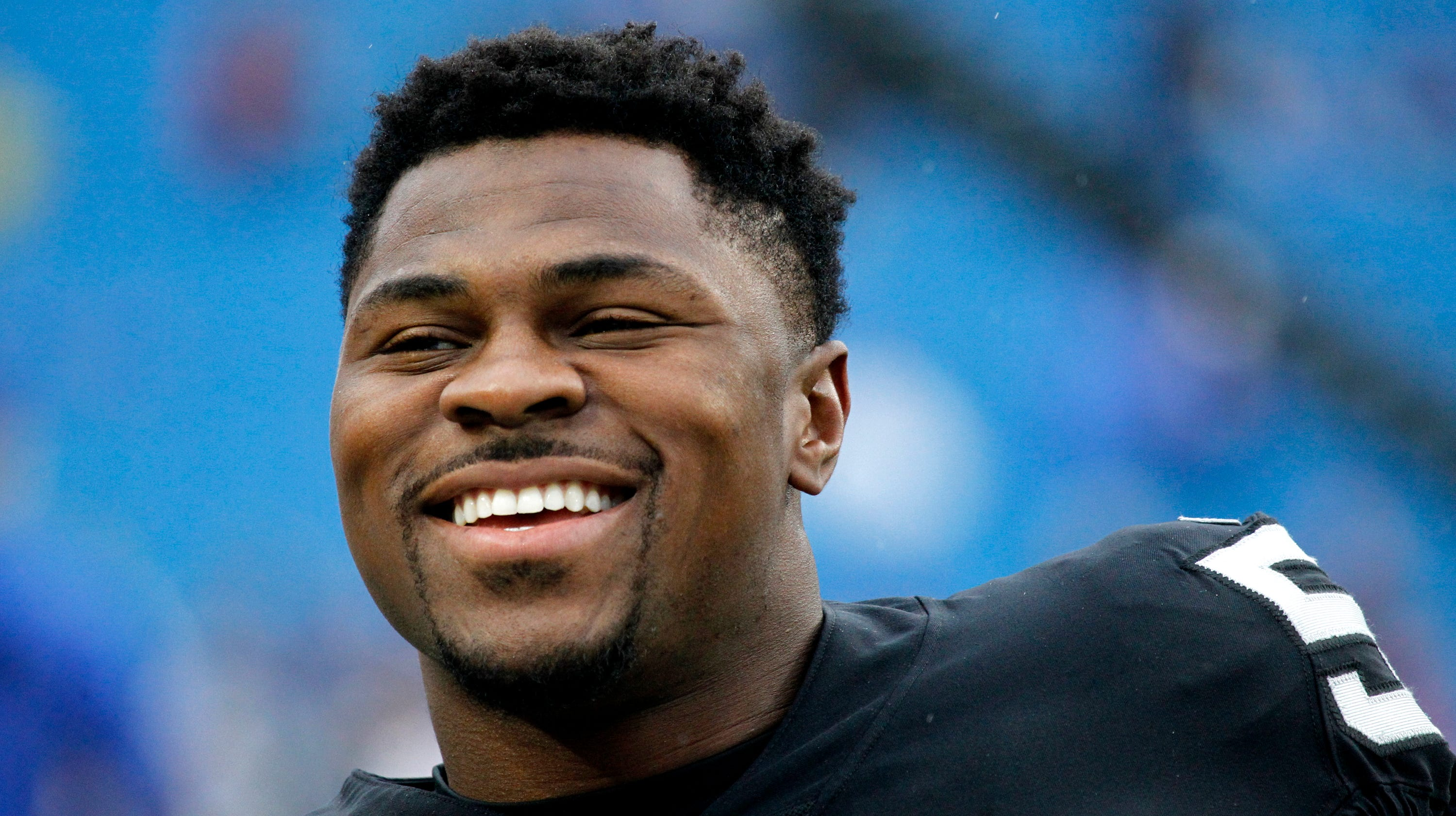 Dougherty  Aaron Rodgers deal puts Packers in position to pay Khalil Mack 9e718bf84