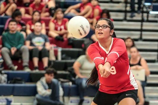 Desert Mirage Indio Volleyball030