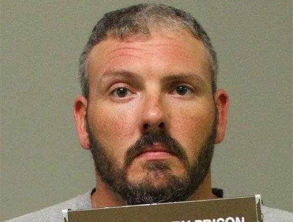 Danny Lynn Jones Jr., 34, of Germany Township charged with strangulation, simple assault and harassment