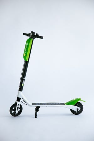 Tempe is getting a new electric scooter option.