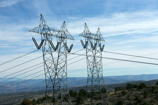 Proposition 127, a proposal to require electric companies to get half their electricity from renewable sources such as solar and wind by 2030, faced stiff opposition from the state's biggest utility, Arizona Public Service Co.
