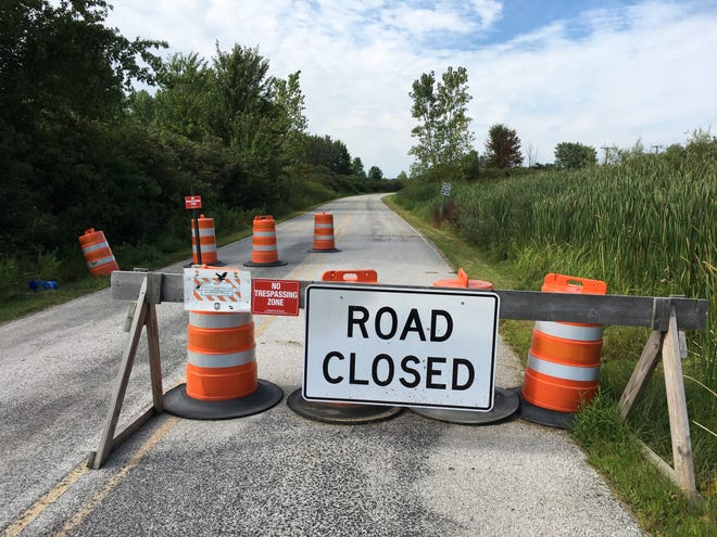 Magee Marsh Wildlife Area and the Sportsman's Migratory Bird Center will remain closed through the fall due to unexpected delays in a bridge repair project, according to the Ohio Department of Natural Resources.