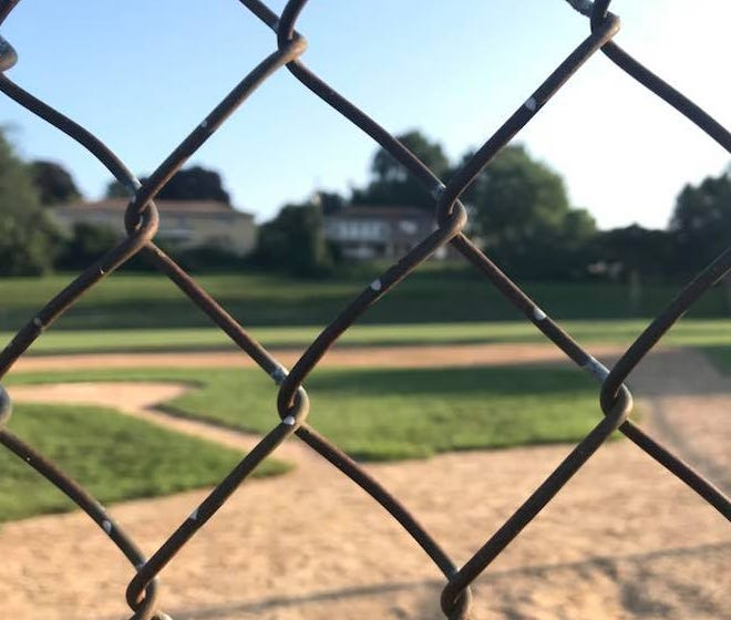 Spring Garden Township Commissioners carved out a promise  in their motion to ensure baseball fields are part of the municipality's recreation future.