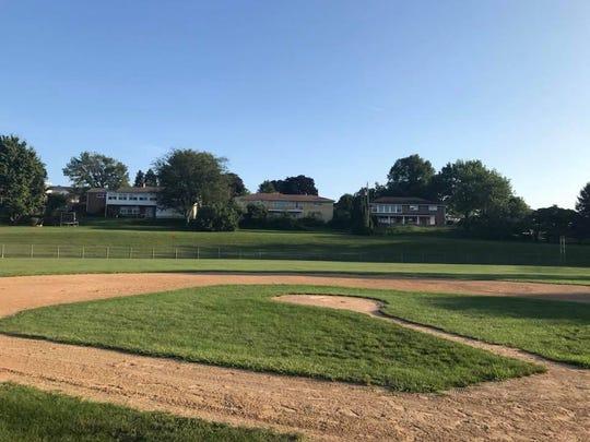 Spring Garden Township residents want baseball field options.