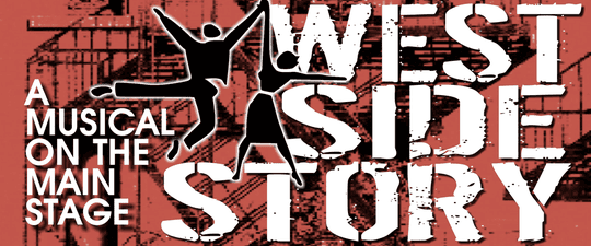 """The Belmont Theatre presents """"West Side Story,"""" Sept. 14-23."""
