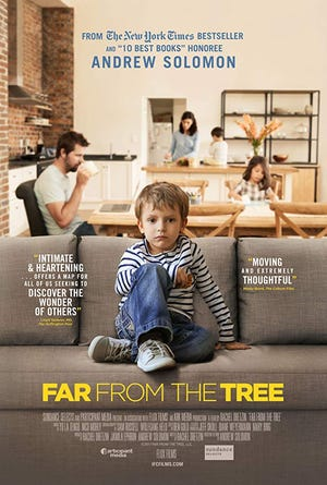 """""""Far from the Tree"""" is playing at Small Star Art House."""
