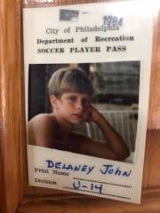 John Delaney