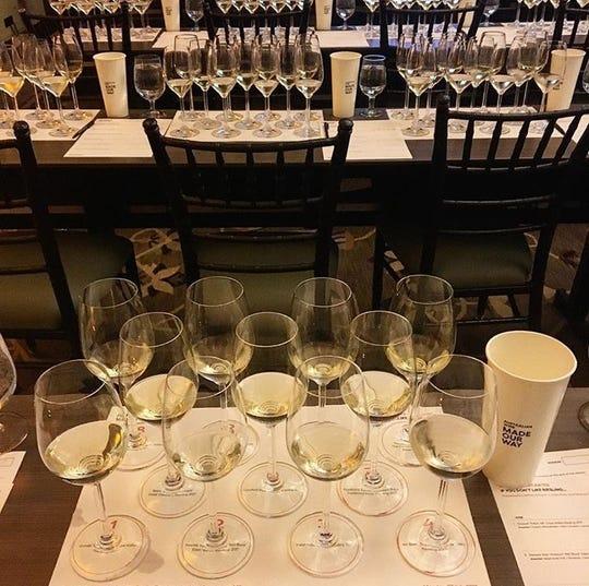 "A key takeaway: Australian wine is as varied as ""American wine."""