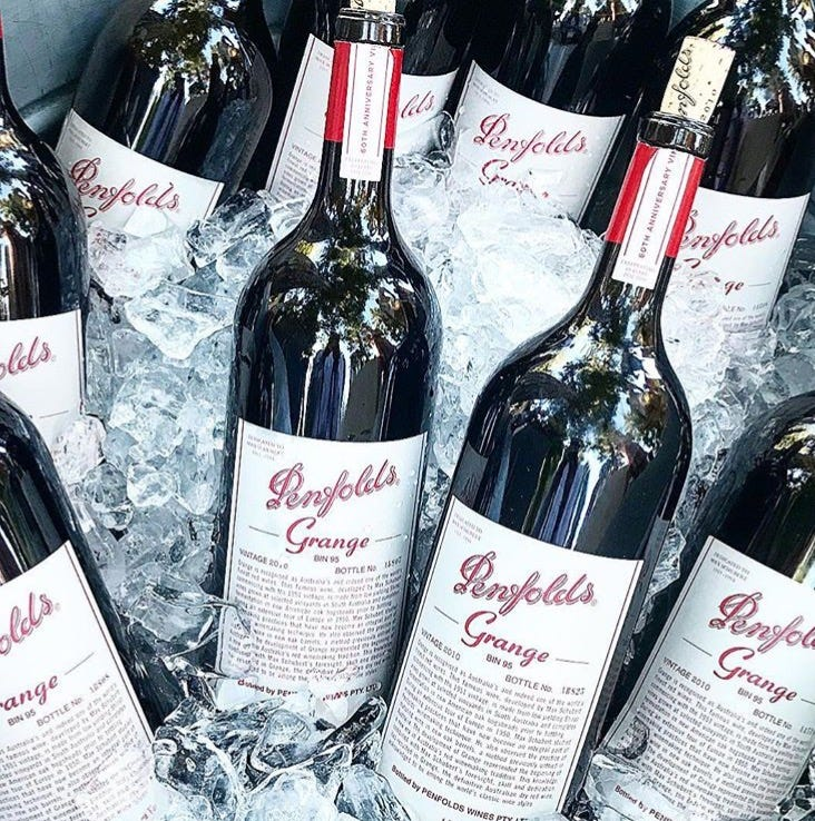 Decanting Australia: A Lake Tahoe wine event reveals great Australian wines
