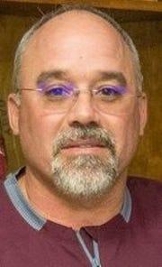 Brownwood head football coach Sammy Burnett