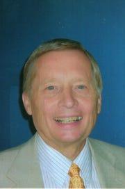 George Parish.