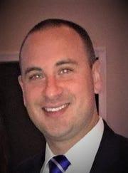 Kevin J. Christophel.