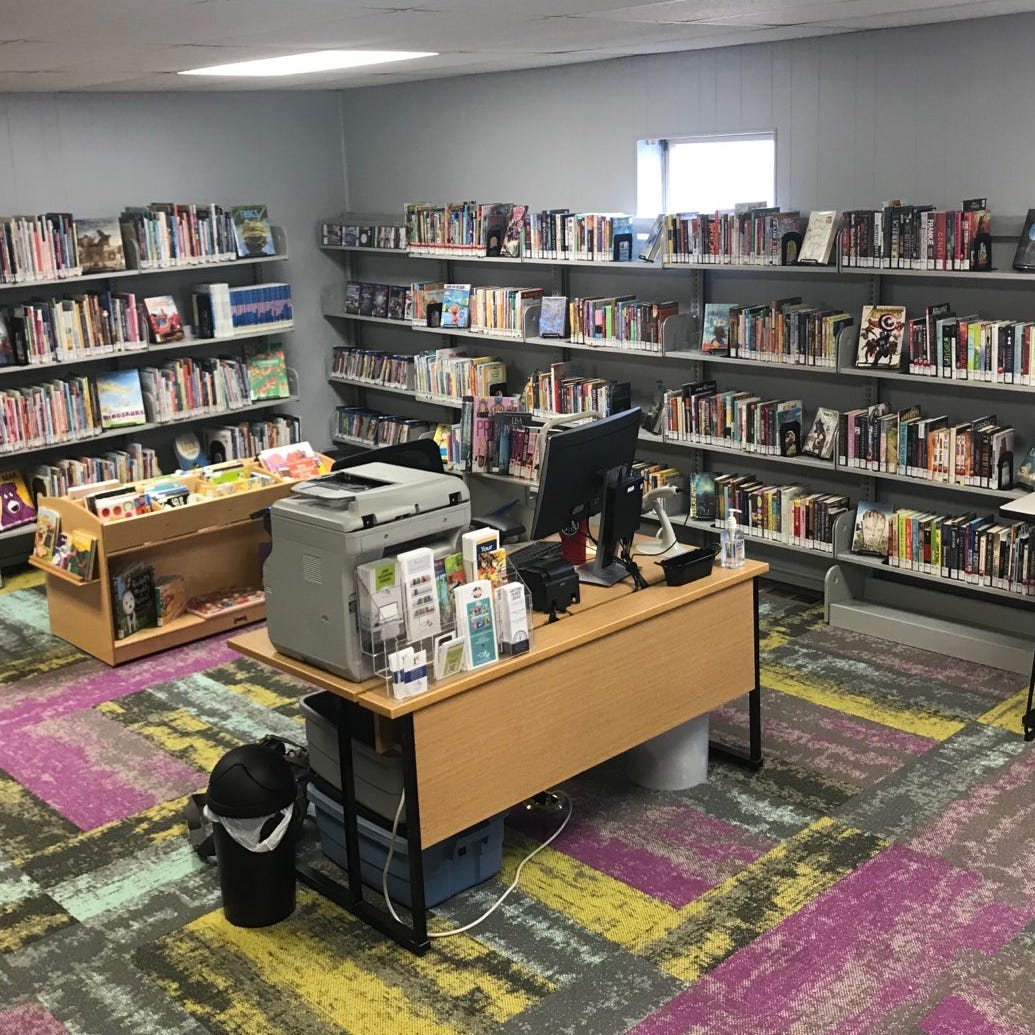 City of Hartford to celebrate opening of new community library