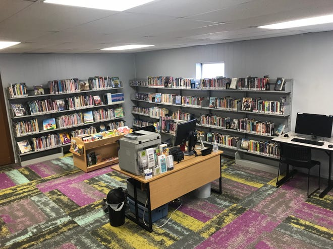 The City of Hartford and Hartford Area Chamber of Commerce will celebrate the grand opening of the Hartford Community Library, a branch of Siouxland Libraries, on Friday, Sept. 7 at 10 am.