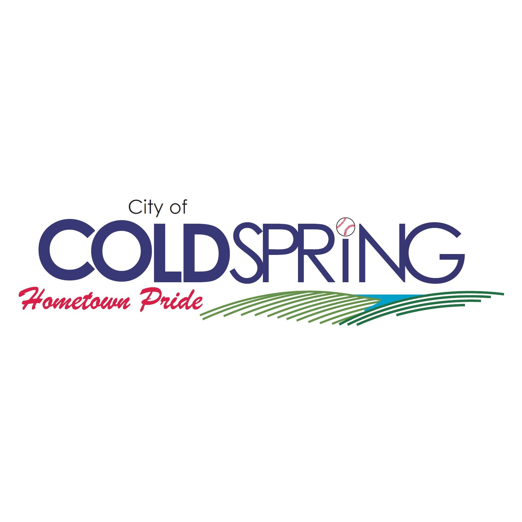 Essential Cold Spring: Baseball, water feature in new city logo