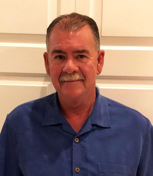 Camp Haven Executive Director Chuck Bradley