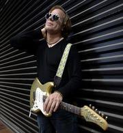 Guitarist Chris Duarte will play the Hong Kong Inn in Ventura Sept. 7