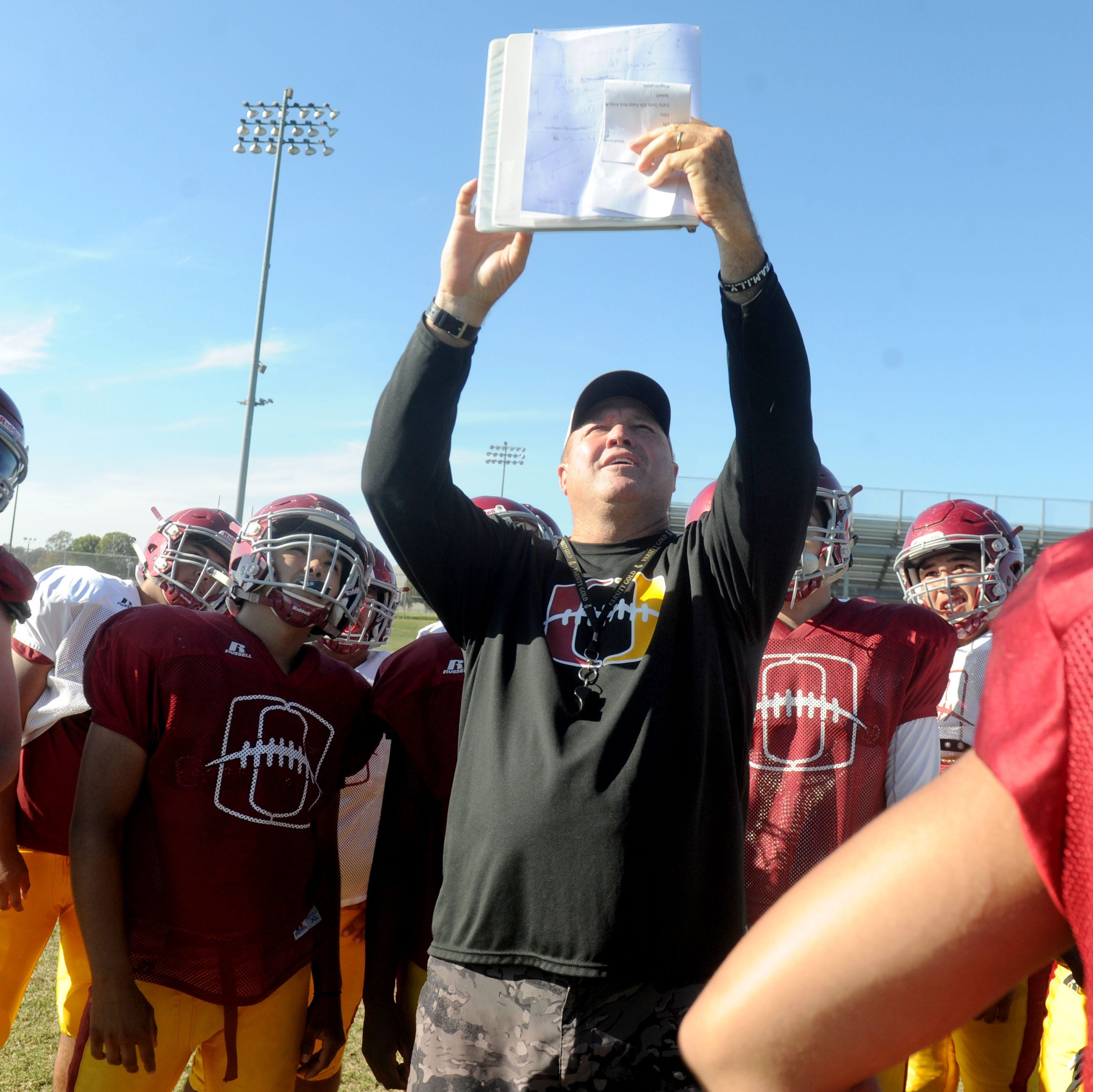 Mack's departure from Oxnard shows how different times are now for high school coaches