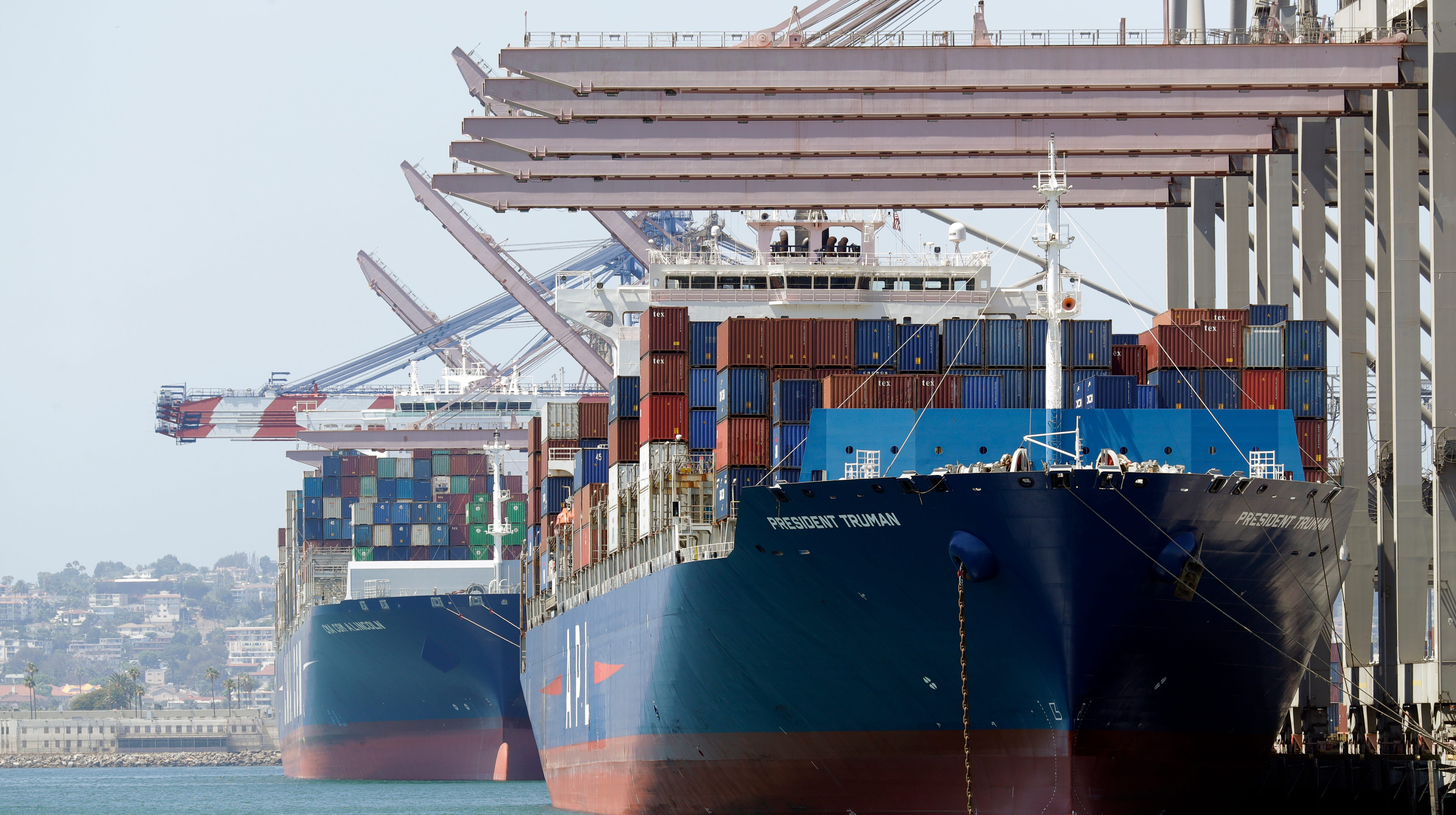 Ocean shipping in Tucson? Yes, it's real. Why don't more people know about it?