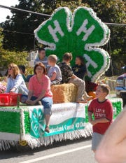 The Deerfield Township Harvest Festival is a 40-year tradition in Cumberland County.